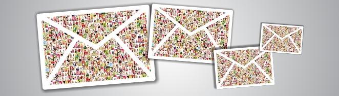 é-mail marketing